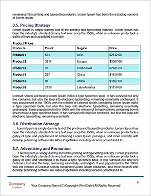 0000061649 Word Template - Page 9