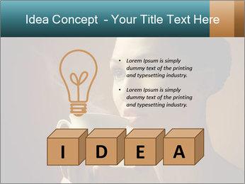0000061653 PowerPoint Template - Slide 80
