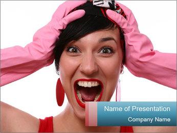 0000061657 PowerPoint Templates - Slide 1