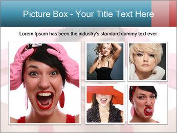 0000061657 PowerPoint Templates - Slide 19