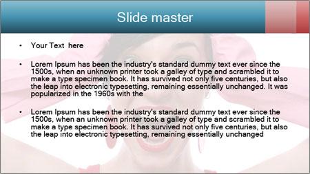 0000061657 PowerPoint Template - Slide 2