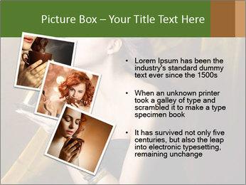 0000061658 PowerPoint Template - Slide 17