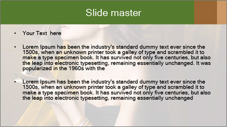 0000061658 PowerPoint Template - Slide 2