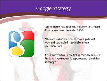 0000061660 PowerPoint Template - Slide 10