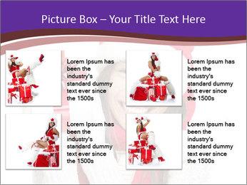 0000061660 PowerPoint Template - Slide 14
