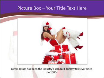 0000061660 PowerPoint Template - Slide 15