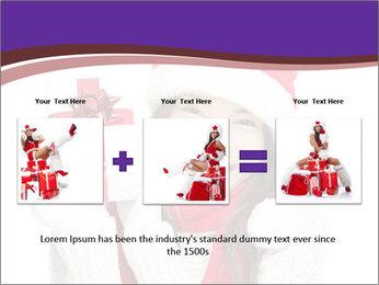 0000061660 PowerPoint Template - Slide 22