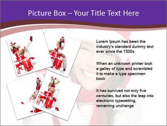 0000061660 PowerPoint Template - Slide 23