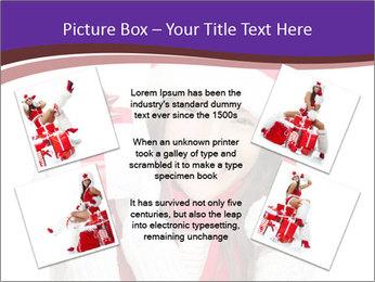 0000061660 PowerPoint Template - Slide 24