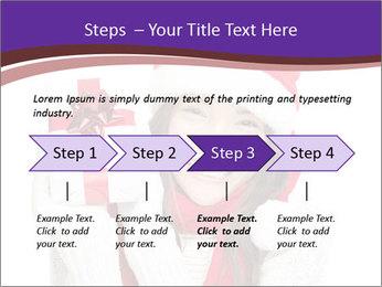 0000061660 PowerPoint Template - Slide 4