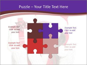0000061660 PowerPoint Template - Slide 43