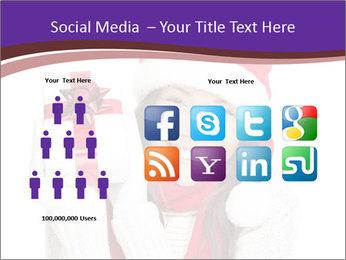 0000061660 PowerPoint Template - Slide 5