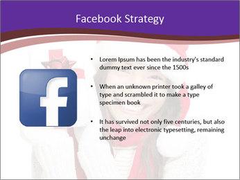0000061660 PowerPoint Template - Slide 6