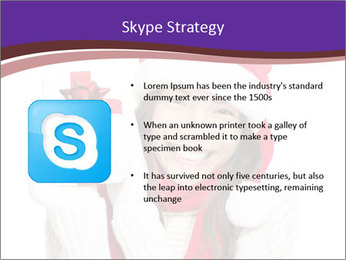 0000061660 PowerPoint Template - Slide 8
