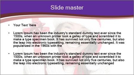 0000061660 PowerPoint Template - Slide 2