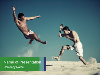 0000061661 PowerPoint Template - Slide 1