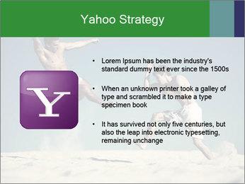 0000061661 PowerPoint Templates - Slide 11