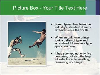 0000061661 PowerPoint Template - Slide 13
