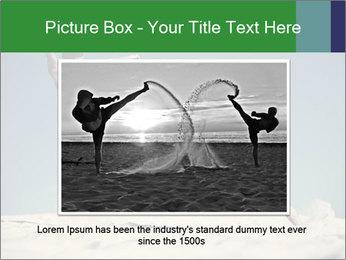 0000061661 PowerPoint Templates - Slide 16