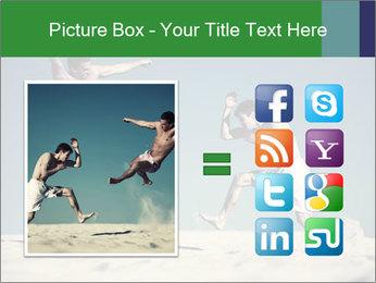 0000061661 PowerPoint Templates - Slide 21