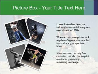 0000061661 PowerPoint Templates - Slide 23