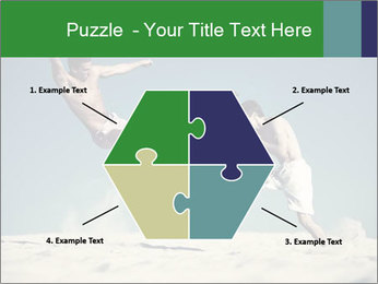 0000061661 PowerPoint Template - Slide 40