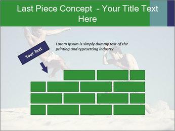 0000061661 PowerPoint Templates - Slide 46