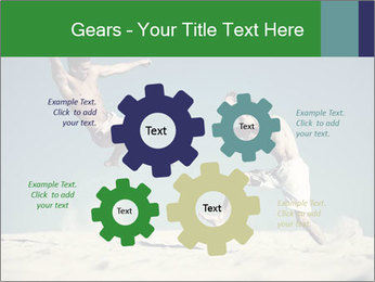 0000061661 PowerPoint Templates - Slide 47