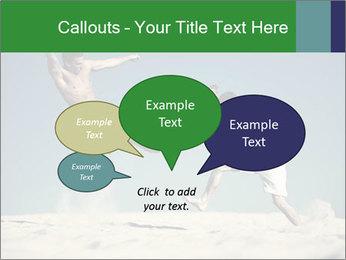 0000061661 PowerPoint Template - Slide 73