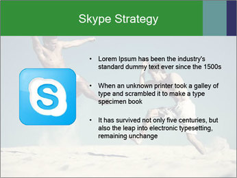 0000061661 PowerPoint Template - Slide 8