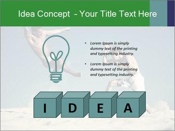 0000061661 PowerPoint Template - Slide 80