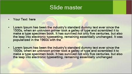 0000061662 PowerPoint Template - Slide 2