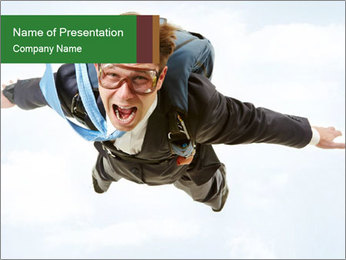 0000061663 PowerPoint Template - Slide 1