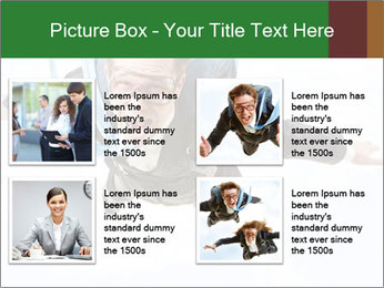 0000061663 PowerPoint Templates - Slide 14