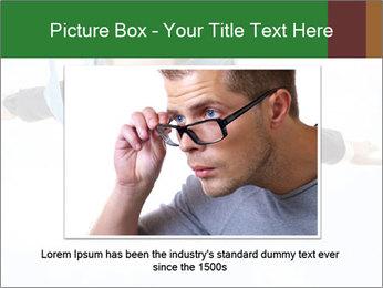 0000061663 PowerPoint Templates - Slide 15