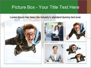 0000061663 PowerPoint Templates - Slide 19