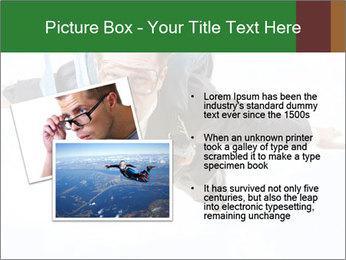 0000061663 PowerPoint Templates - Slide 20
