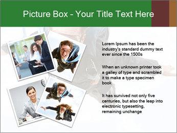 0000061663 PowerPoint Templates - Slide 23