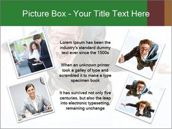 0000061663 PowerPoint Templates - Slide 24