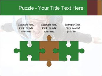 0000061663 PowerPoint Templates - Slide 42