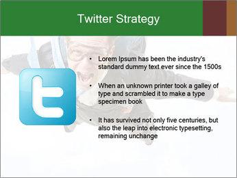 0000061663 PowerPoint Templates - Slide 9