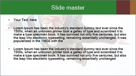 0000061663 PowerPoint Template - Slide 2