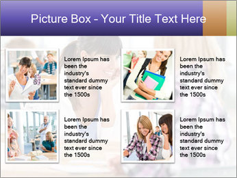 0000061664 PowerPoint Templates - Slide 14