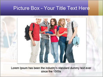 0000061664 PowerPoint Templates - Slide 16
