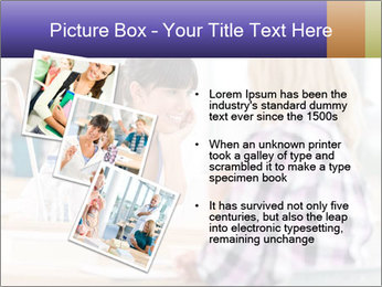 0000061664 PowerPoint Templates - Slide 17
