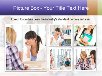 0000061664 PowerPoint Templates - Slide 19