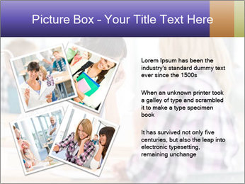 0000061664 PowerPoint Templates - Slide 23