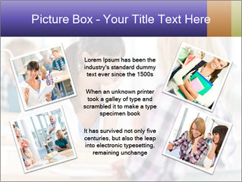0000061664 PowerPoint Templates - Slide 24