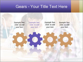 0000061664 PowerPoint Templates - Slide 48
