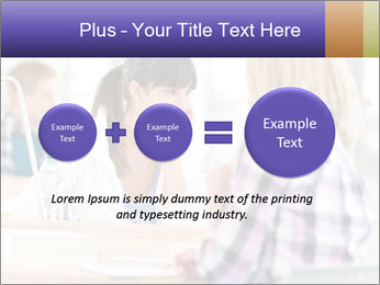 0000061664 PowerPoint Templates - Slide 75